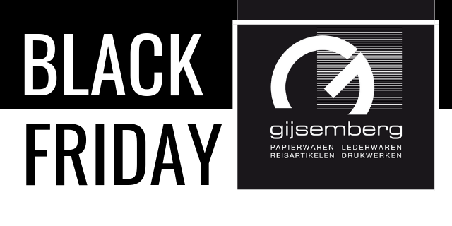 Black Friday @Gijsemberg