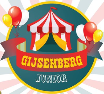 POP-UP Gijsemberg Junior